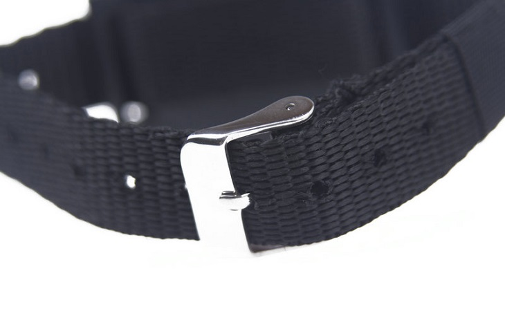 Adjustable Bracelet RFID Nylon Wristband