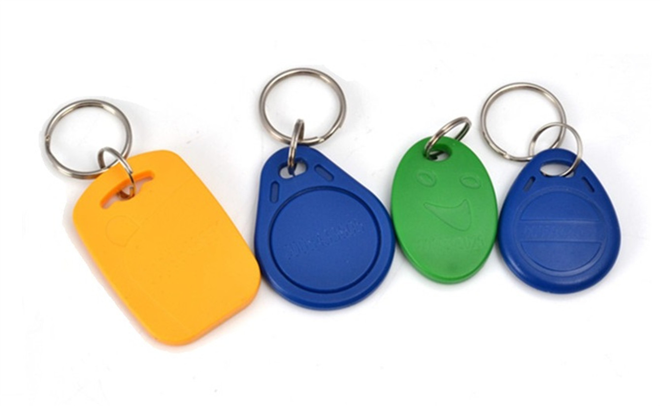 Hid Keyfob Supplier