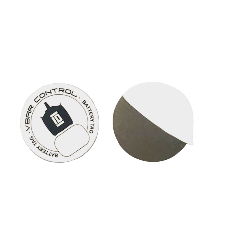 Ntag215 Nfc Anti Metal Coin Tag