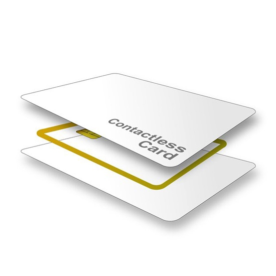 RFID Dual Frequency Card