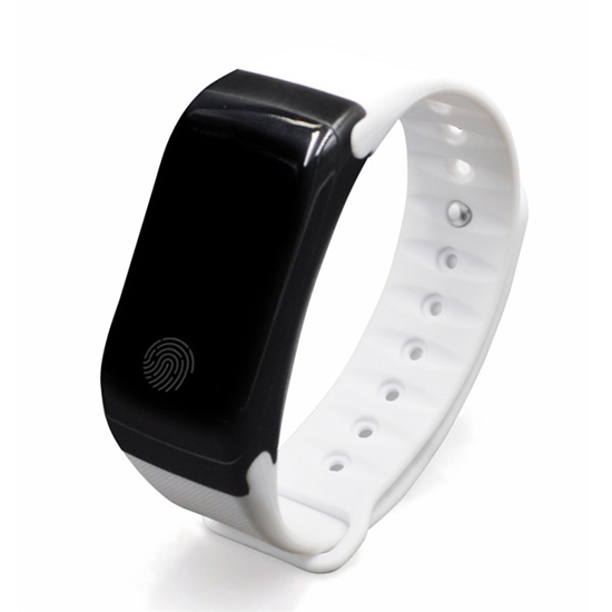Health Monitoring Bluetooth RFID Wearable