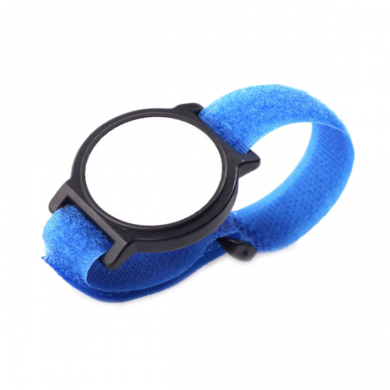 Festival Events Rfid Woven Wristband