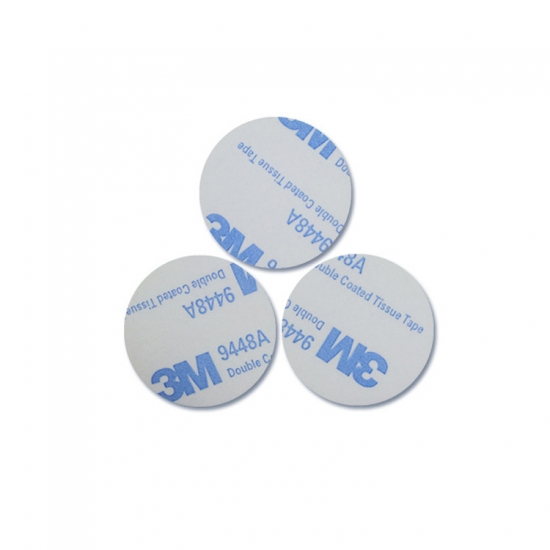RFID 3M Stickers Coins
