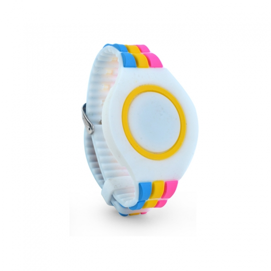 RFID rubber wristband